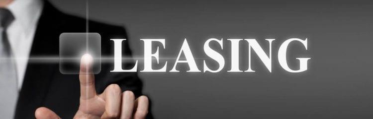 Leasing – Finanzierung 3