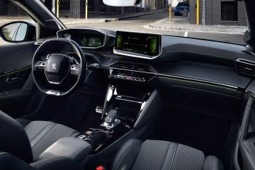 Peugeot e-208 - Auto Hermann AG 4