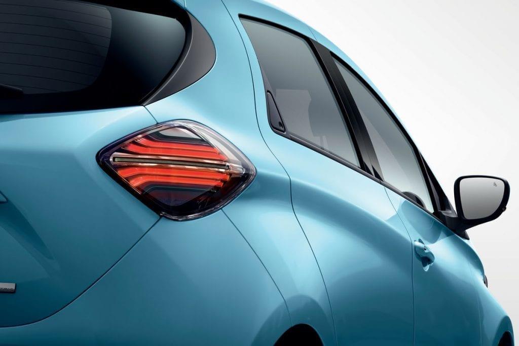 Renault ZOE - Auto Hermann AG 3