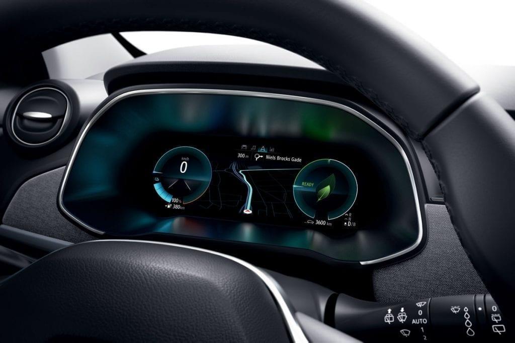 Renault ZOE - Auto Hermann AG 5