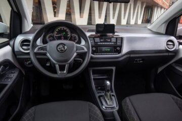 Skoda CITIGOe - Auto Hermann AG 5