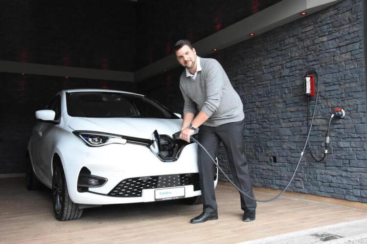 Elektroautos lassen Hybride und Verbrenner locker stehen - ah Auto Hermann AG - Ebnat-Kappel