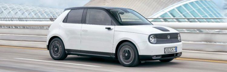 Honda e - ah Auto Hermann AG - Ebnat-Kappel