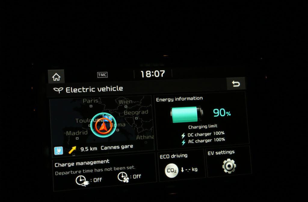 Kia e-Niro 2020 - 2021 - ah Auto Hermann AG - Ebnat-Kappel 7