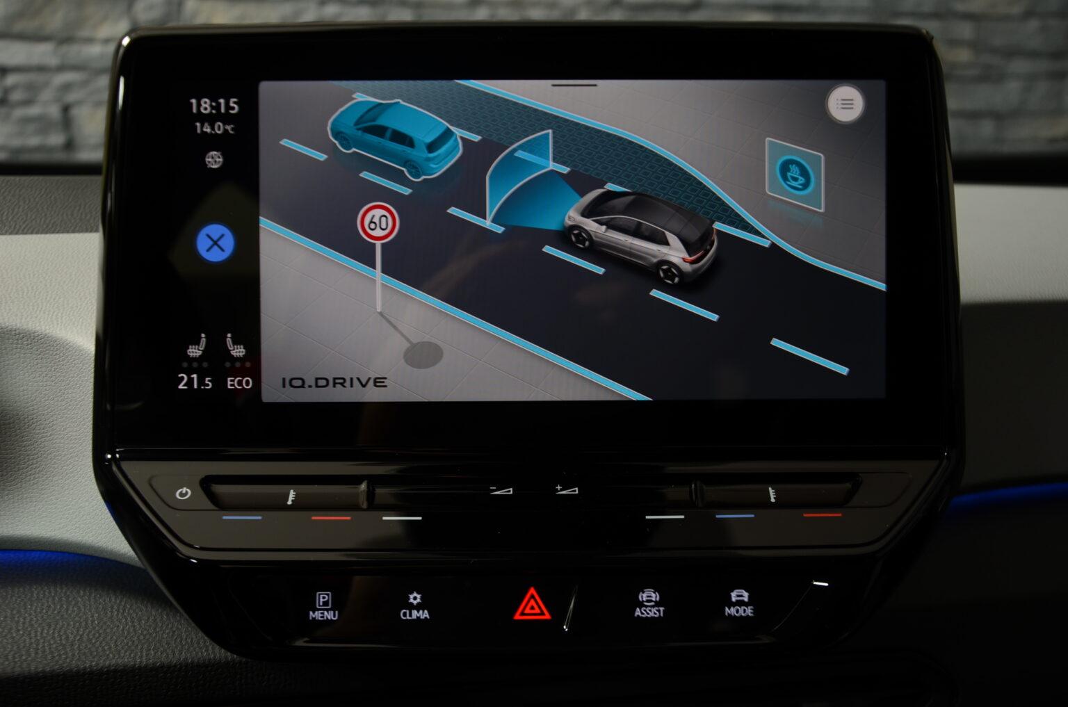 VW ID.3 - ah Auto Hermann AG - Ebnat-Kappel 13