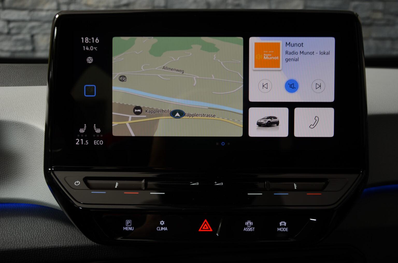 VW ID.3 - ah Auto Hermann AG - Ebnat-Kappel 14
