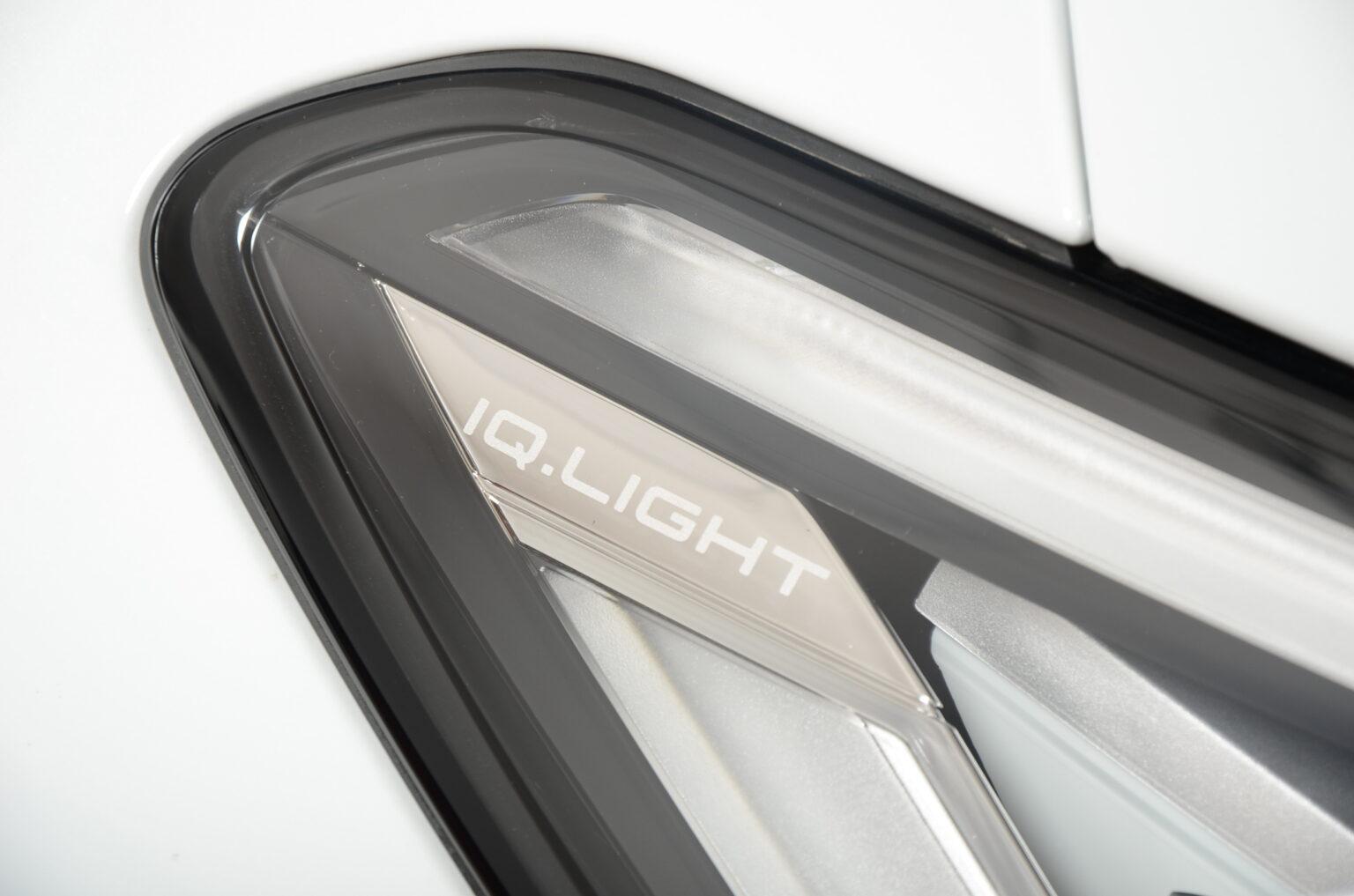 VW ID.3 - ah Auto Hermann AG - Ebnat-Kappel 8