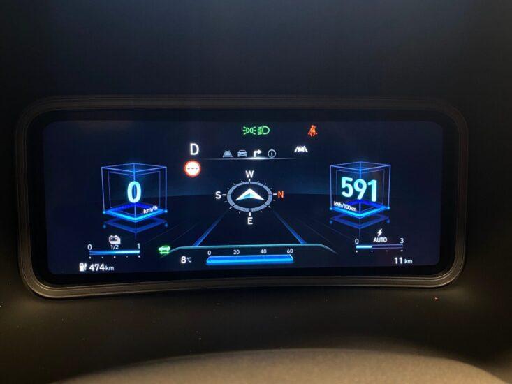 New Hyundai KONA Electric - Facelift 2021 - ah Auto Hermann AG - Ebnat-Kappel 7