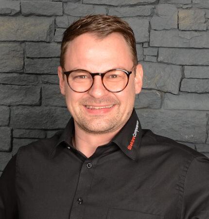 Marc Sommer - ah Auto Hermann AG - Ebnat-Kappel