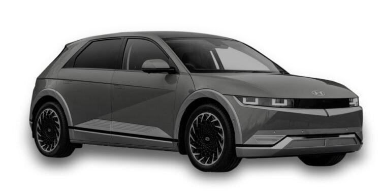 Hyundai New IONIQ 5. - ah Auto Hermann AG - Ebnat-Kappel 2