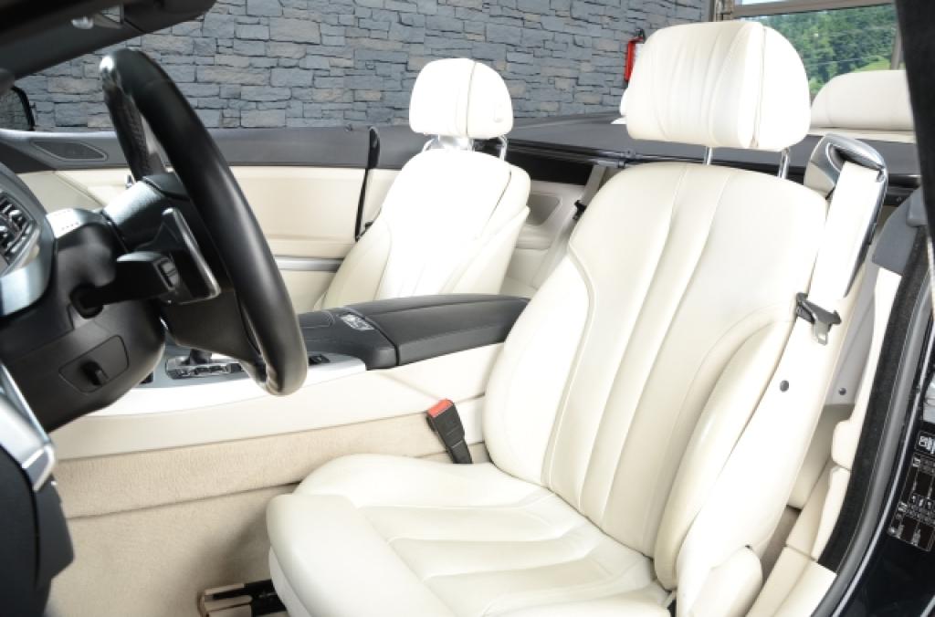 BMW 650i xDrive - ah Auto Hermann AG - Ebnat-Kappel 1