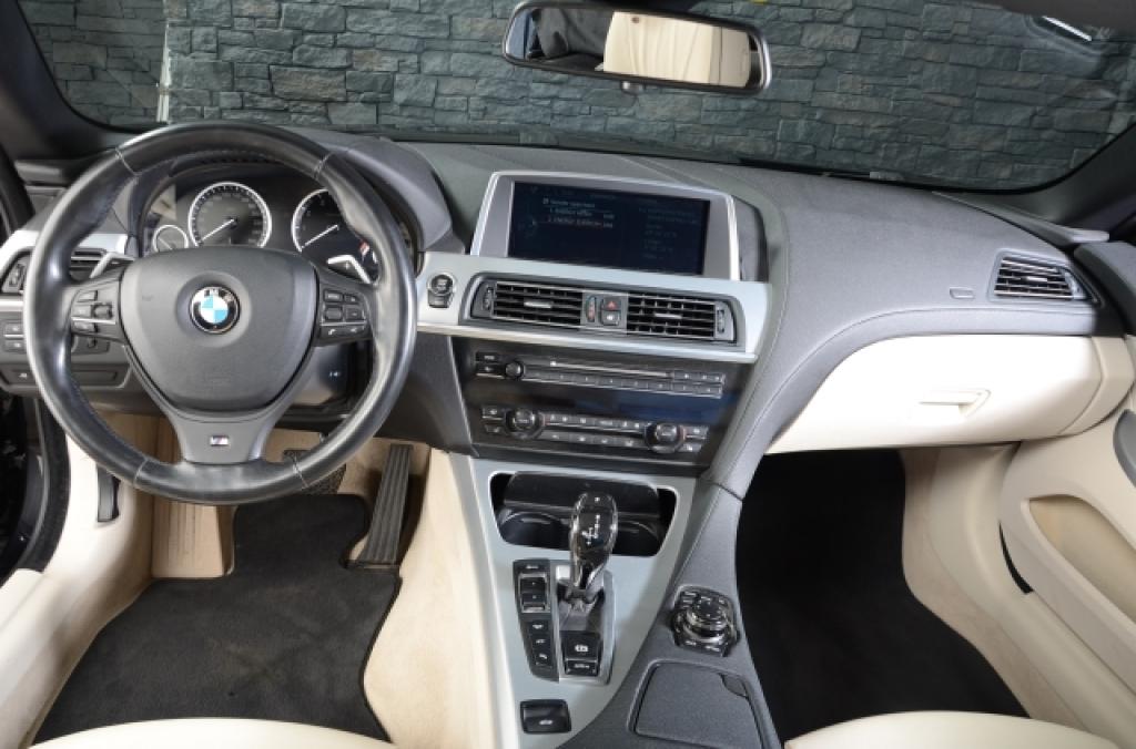 BMW 650i xDrive - ah Auto Hermann AG - Ebnat-Kappel 2