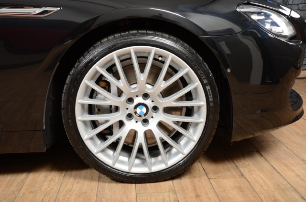 BMW 650i xDrive - ah Auto Hermann AG - Ebnat-Kappel 5