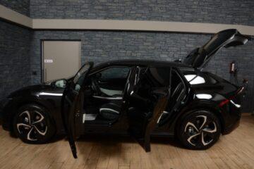KIA EV6 77.4 kW AWD GT-Line *Glasdach* - ah Auto Hermann AG - Ebnat-Kappel 7