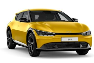 KIA EV6 77.4 kW RWD - ah Auto Hermann AG - Ebnat-Kappel 3