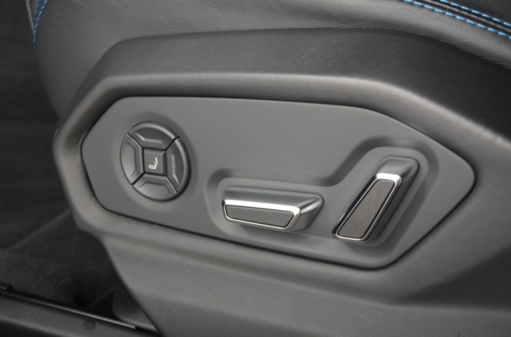 LAMBORGHINI Urus E-Gear - ah Auto Hermann AG - Ebnat-Kappel 1